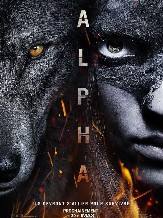 Alpha : Affiche
