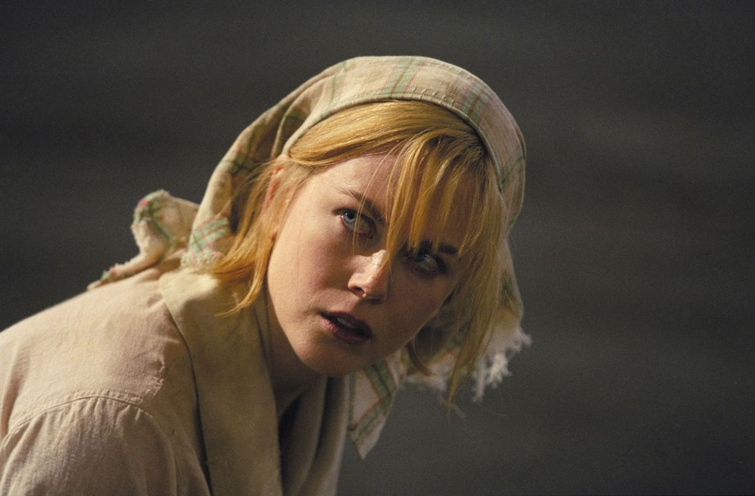 Dogville : Photo Nicole Kidman