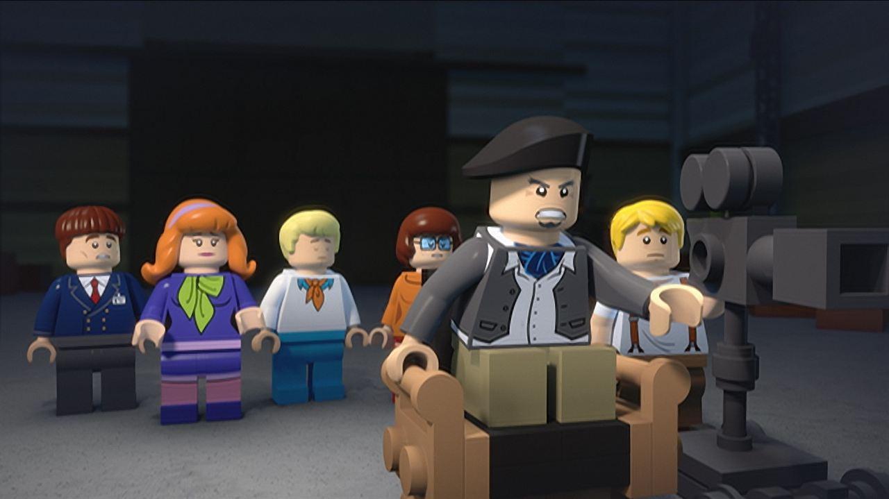 Photo Lego Scooby Hollywood Film 5 Du Sur 9 DooHaunted TF1KcJl