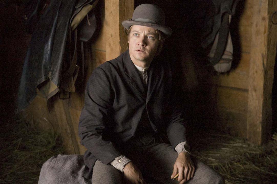 L'Assassinat de Jesse James par le lâche Robert Ford : Photo Andrew Dominik, Jeremy Renner