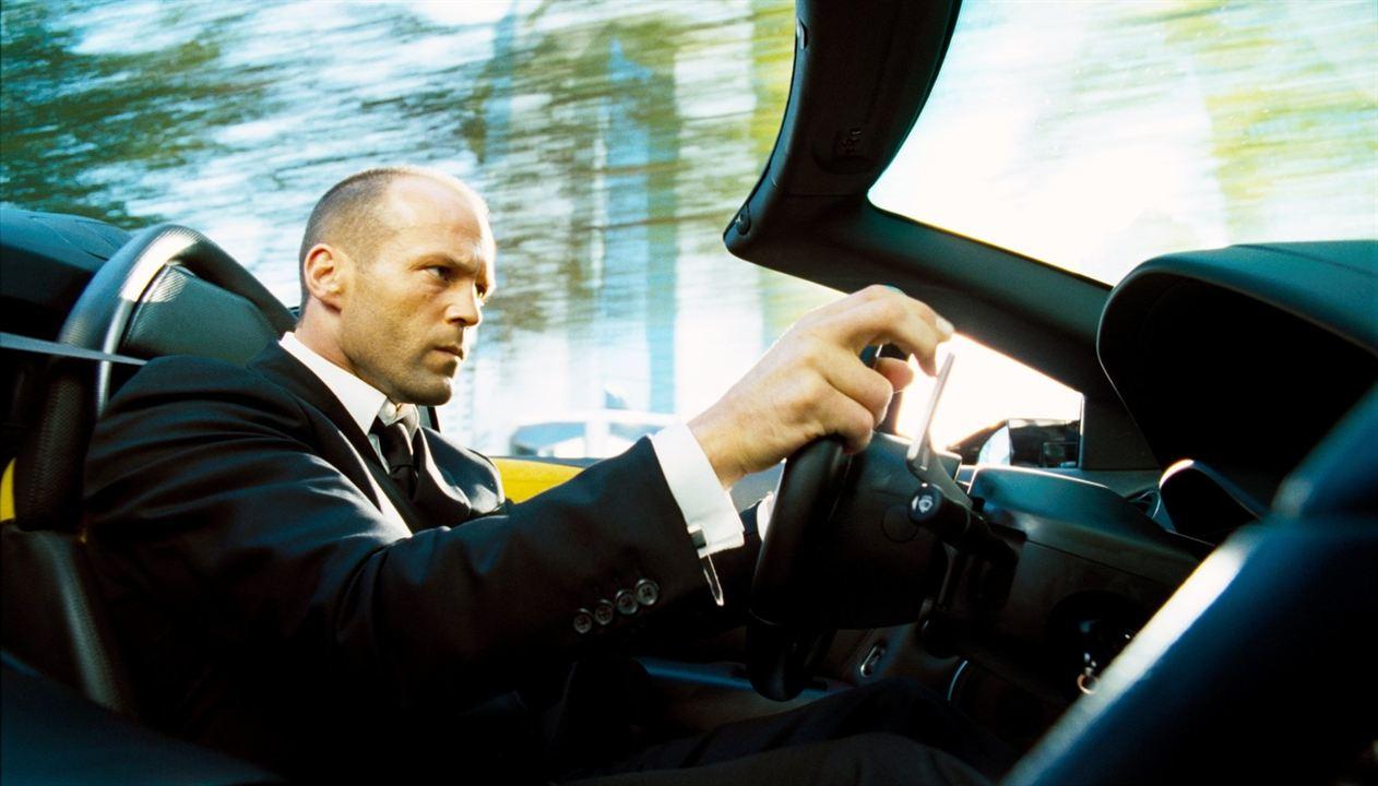 Le Transporteur II : Photo Jason Statham