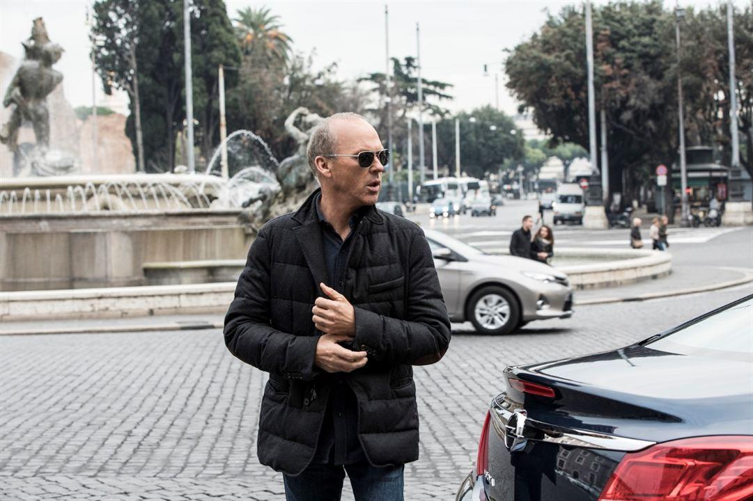 American Assassin : Photo Michael Keaton