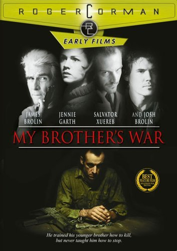 My Brother's War : Affiche
