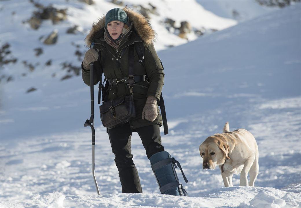 La Montagne entre nous : Photo Kate Winslet