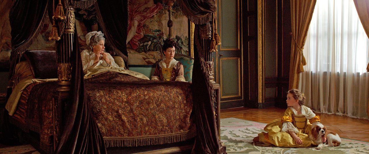 L'Echange des Princesses : Photo Andréa Ferréol, Catherine Mouchet, Juliane Lepoureau