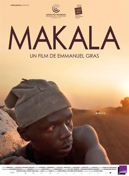 Makala : Affiche