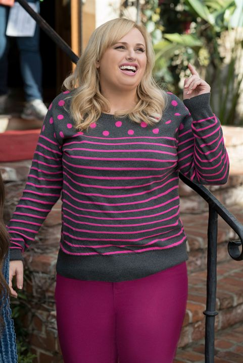Pitch Perfect 3 : Photo Rebel Wilson