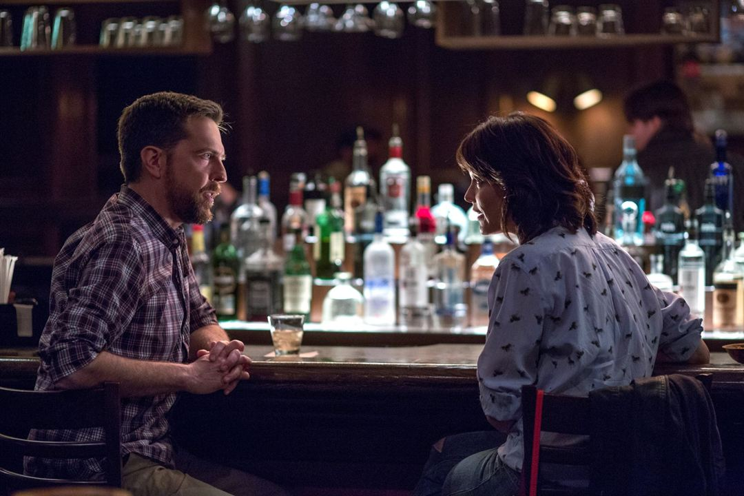 Father Figures : Photo Ed Helms, Katie Aselton