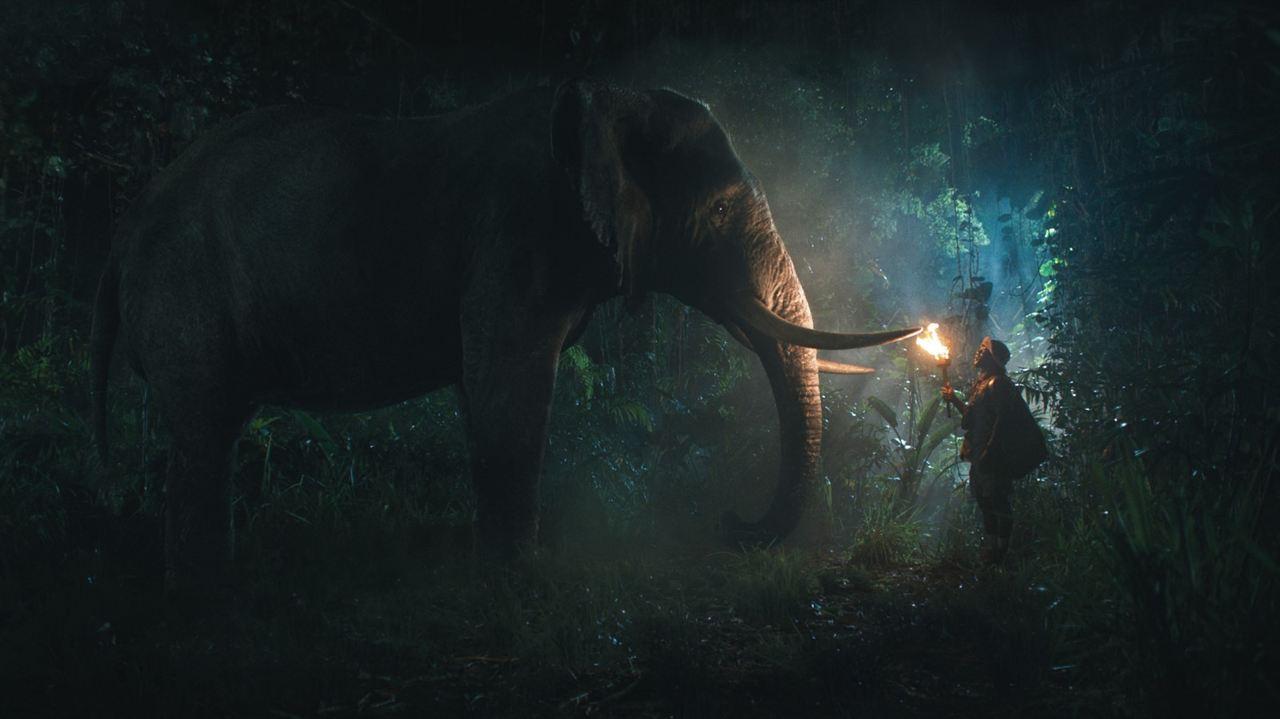 Jumanji : Bienvenue dans la jungle : Photo Kevin Hart
