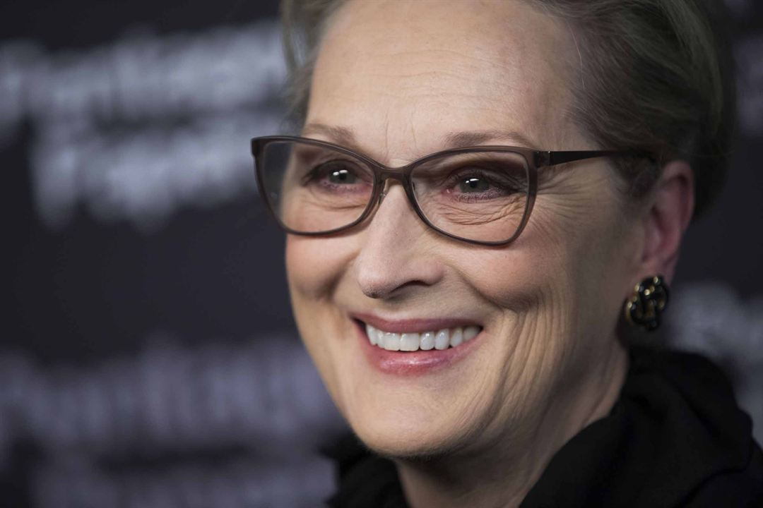 Pentagon Papers : Photo promotionnelle Meryl Streep