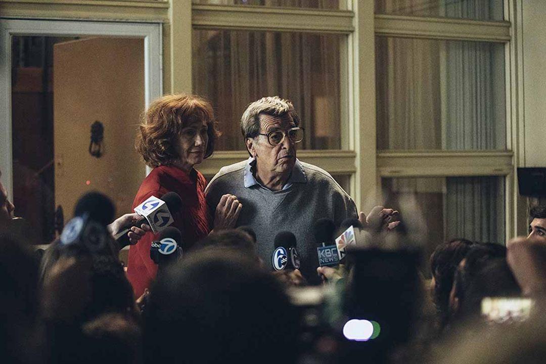 Paterno : Photo Al Pacino, Kathy Baker