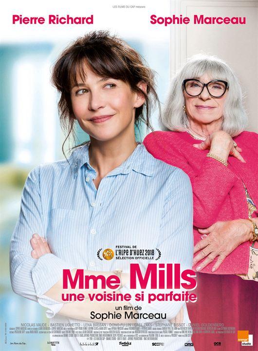 Mme Mills, une voisine si parfaite : Affiche
