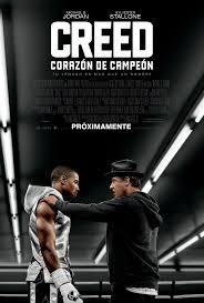 Creed - L'Héritage de Rocky Balboa : Affiche