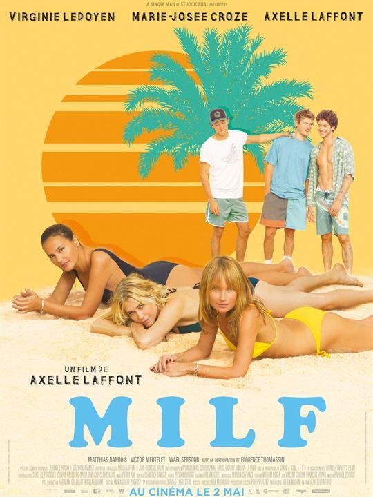 MILF : Affiche