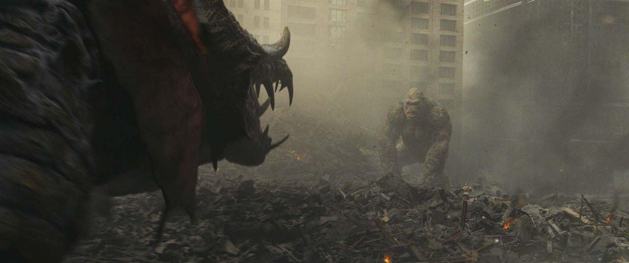 Rampage - Hors de contrôle : Photo
