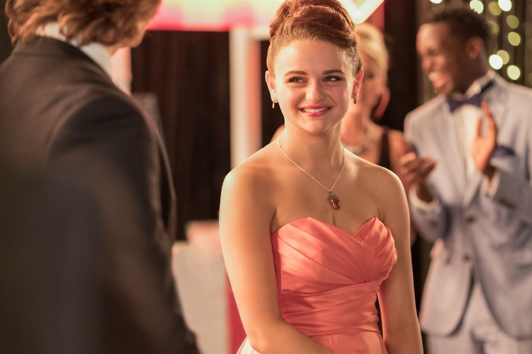The Kissing Booth : Photo Joey King