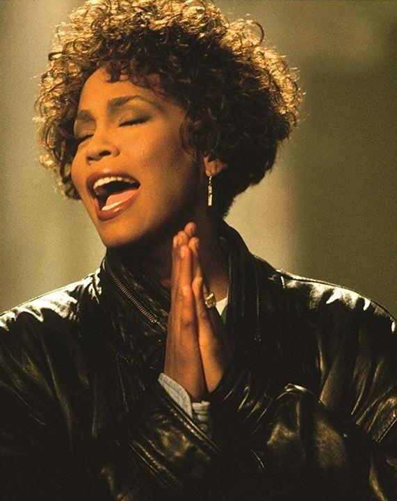 Whitney : Photo Whitney Houston