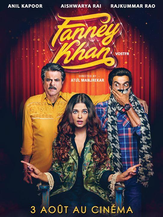 Fanney Khan : Affiche