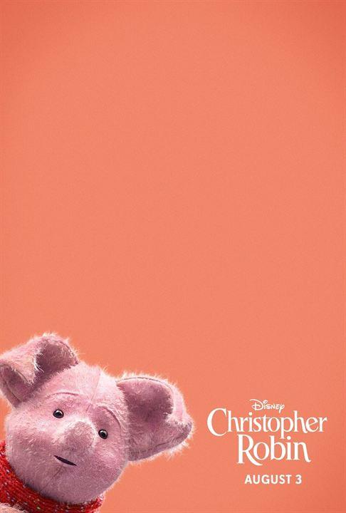 Jean-Christophe & Winnie : Affiche