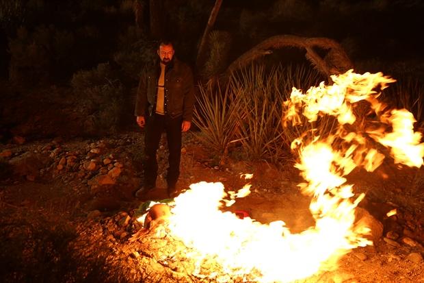 The Watcher : Photo Nicolas Cage
