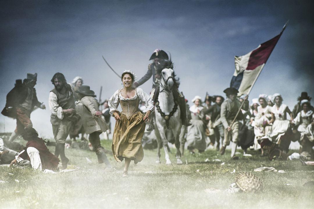 Un Peuple et son roi : Photo Izïa Higelin
