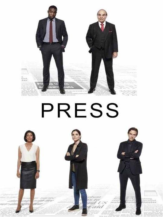 Press : Affiche