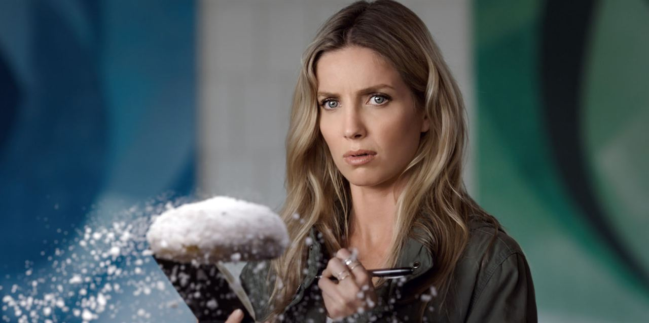 Tag : Photo Annabelle Wallis