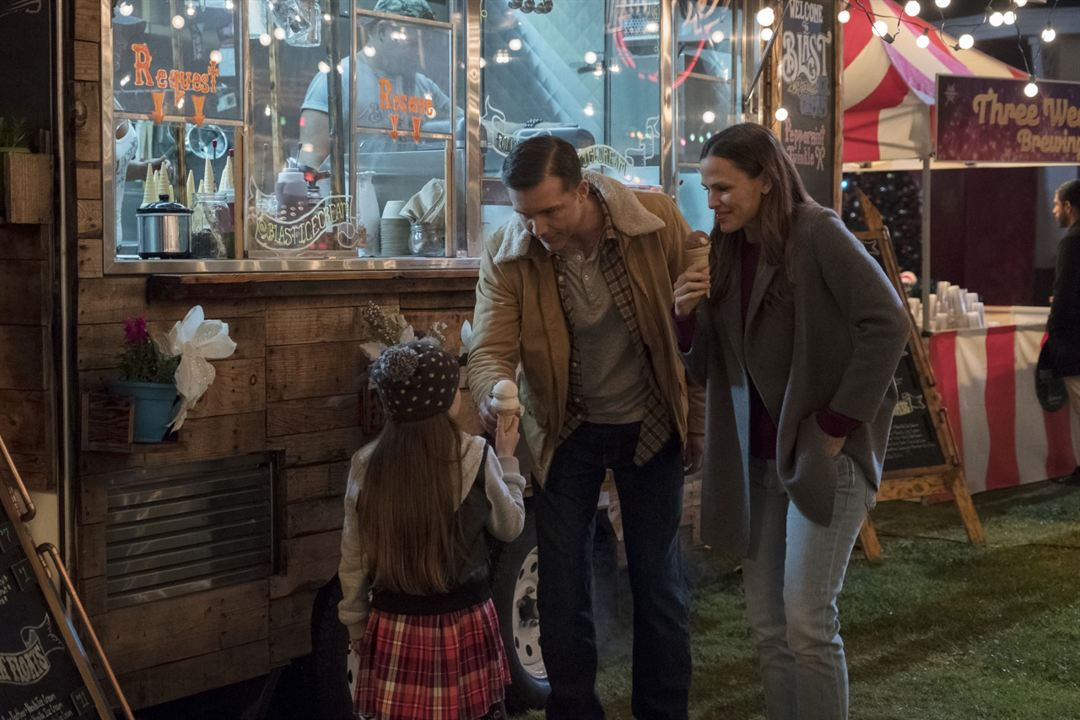 Peppermint : Photo Jeff Hephner, Jennifer Garner