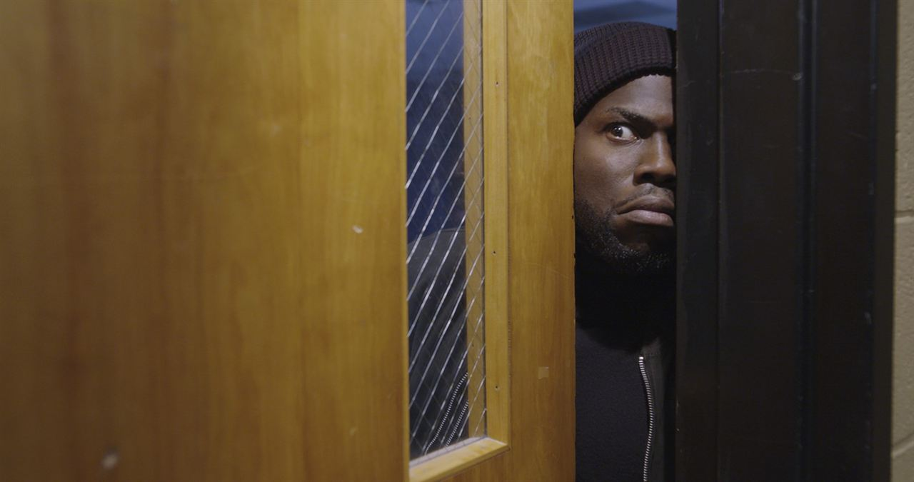 Back to school : Photo Kevin Hart