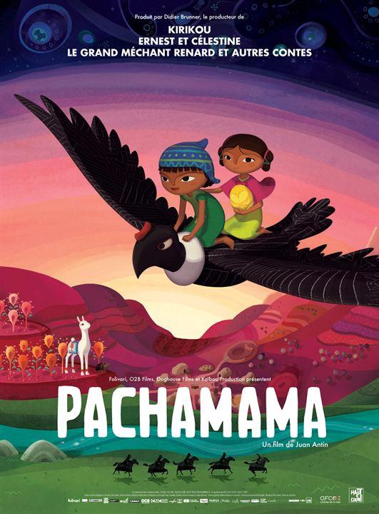 Pachamama : Affiche