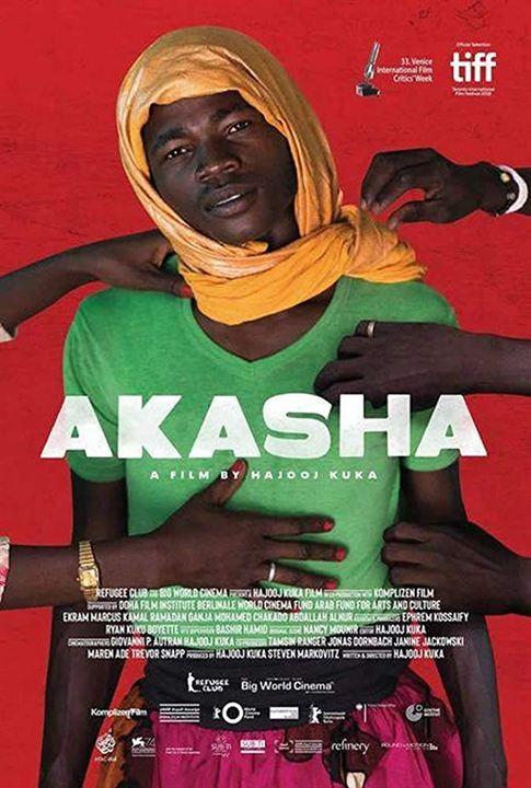 aKasha : Affiche