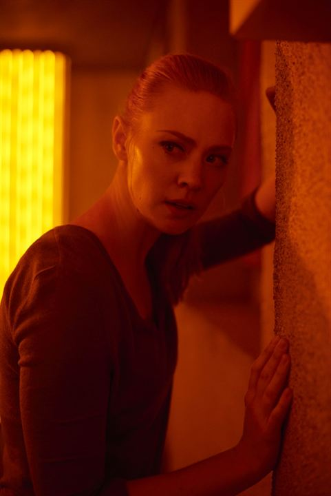 Escape Game : Photo Deborah Ann Woll