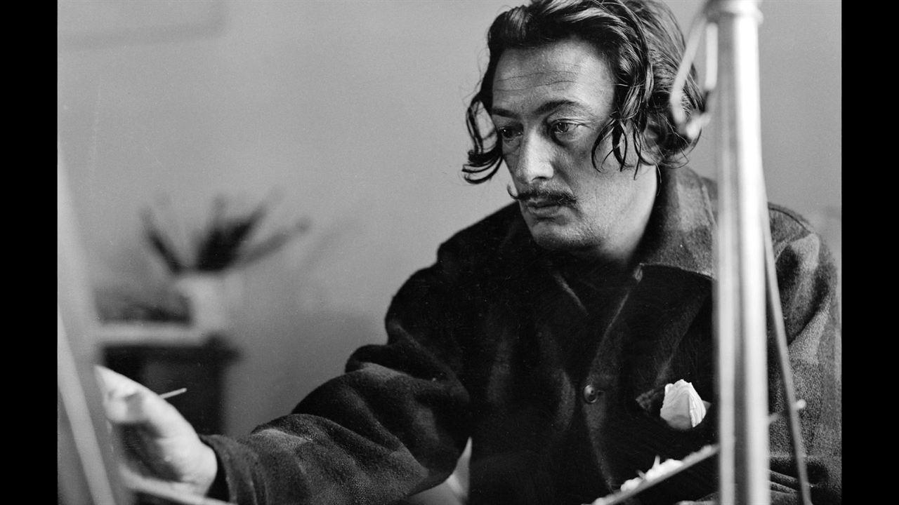 Salvador Dalí : A la recherche de l'immortalité : Photo