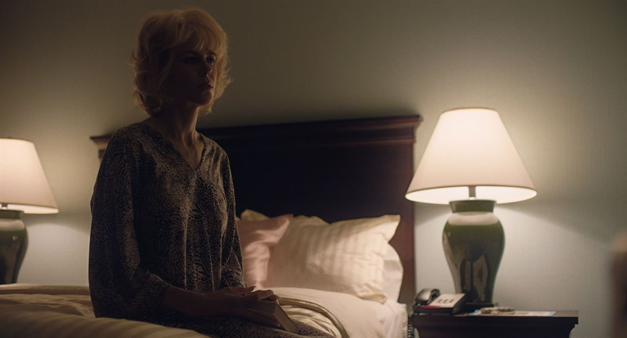 Boy Erased : Photo Nicole Kidman