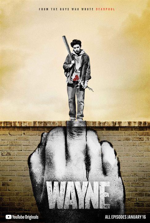 Wayne : Affiche