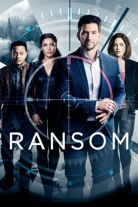 Ransom : Affiche