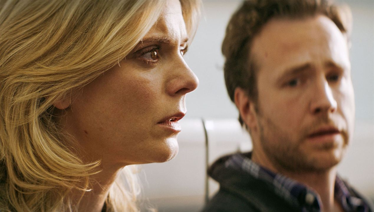 Photo Emilia Fox, Rafe Spall