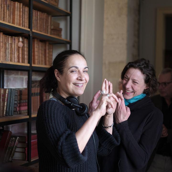 Nos vies formidables : Photo Fabienne Godet, Julie Moulier