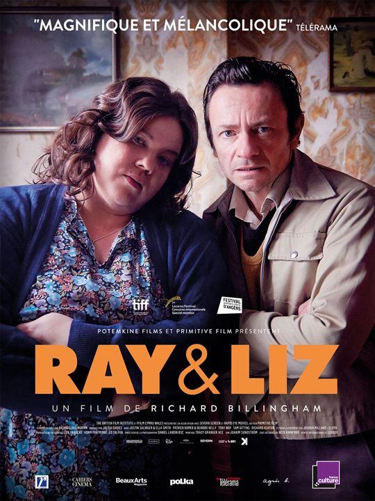 Ray et Liz