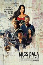 Miss Bala : Affiche