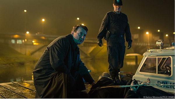 Dark Murders : Photo Robert Wieckiewicz