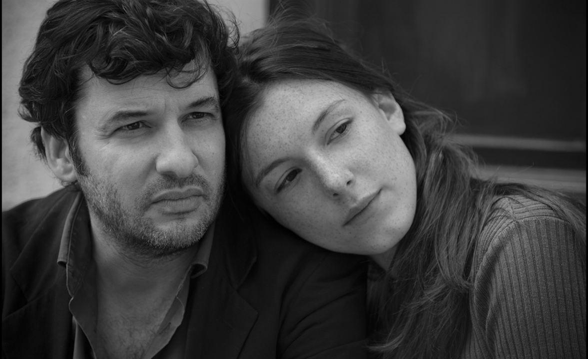 L'Amant D'un Jour : Photo Eric Caravaca, Louise Chevillotte