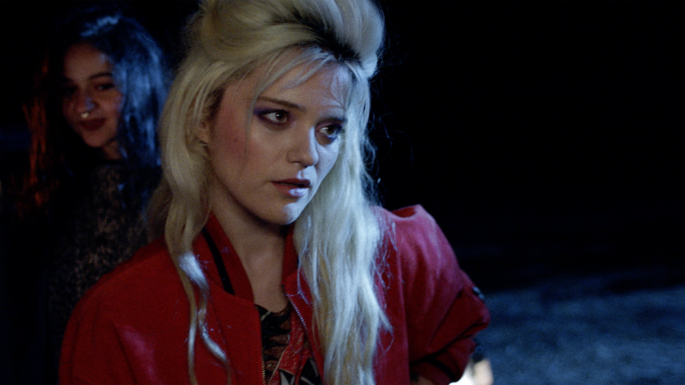 Lords of Chaos : Photo Sky Ferreira