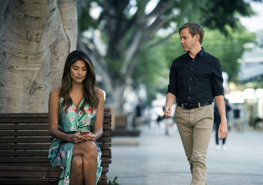 Photo Dominic Monaghan, Pia Miller