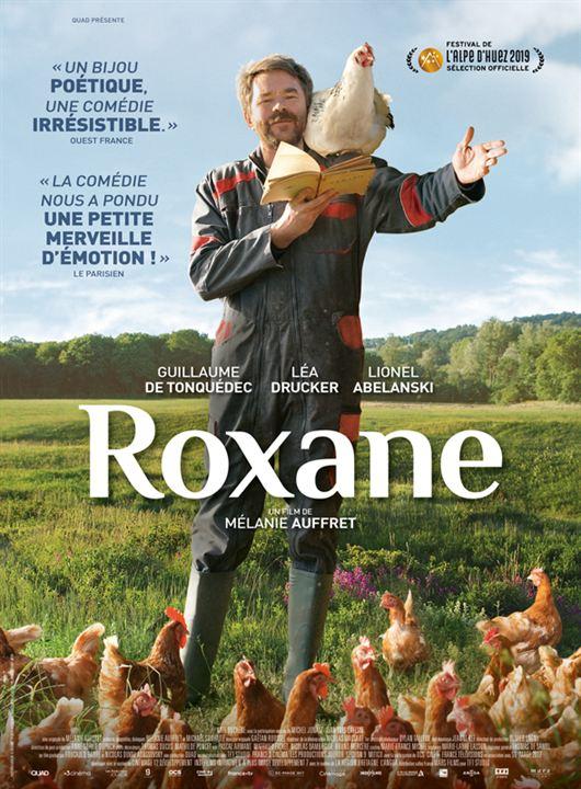 Roxane : Affiche