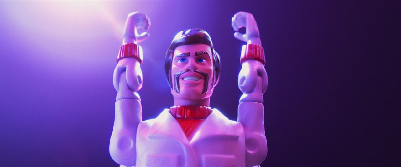 Toy Story 4 : Photo