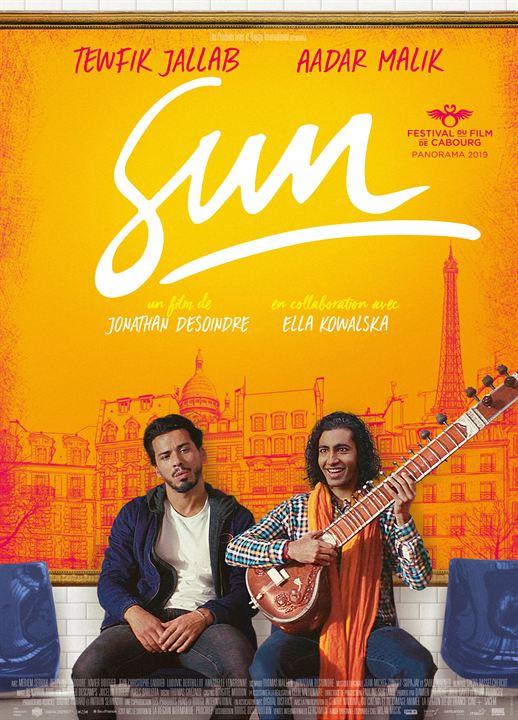 Sun : Affiche