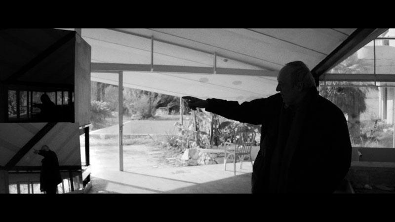 Dario Argento: Soupirs Dans Un Corridor Lointain : Photo Dario Argento