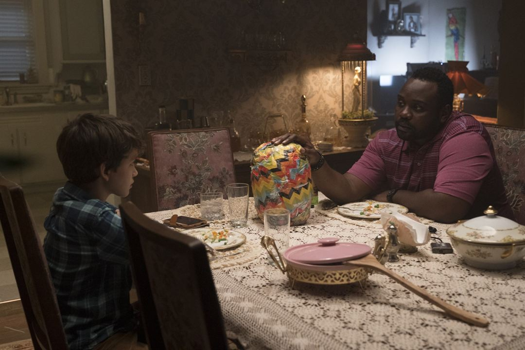 Child's Play : La poupée du mal : Photo Brian Tyree Henry, Gabriel Bateman