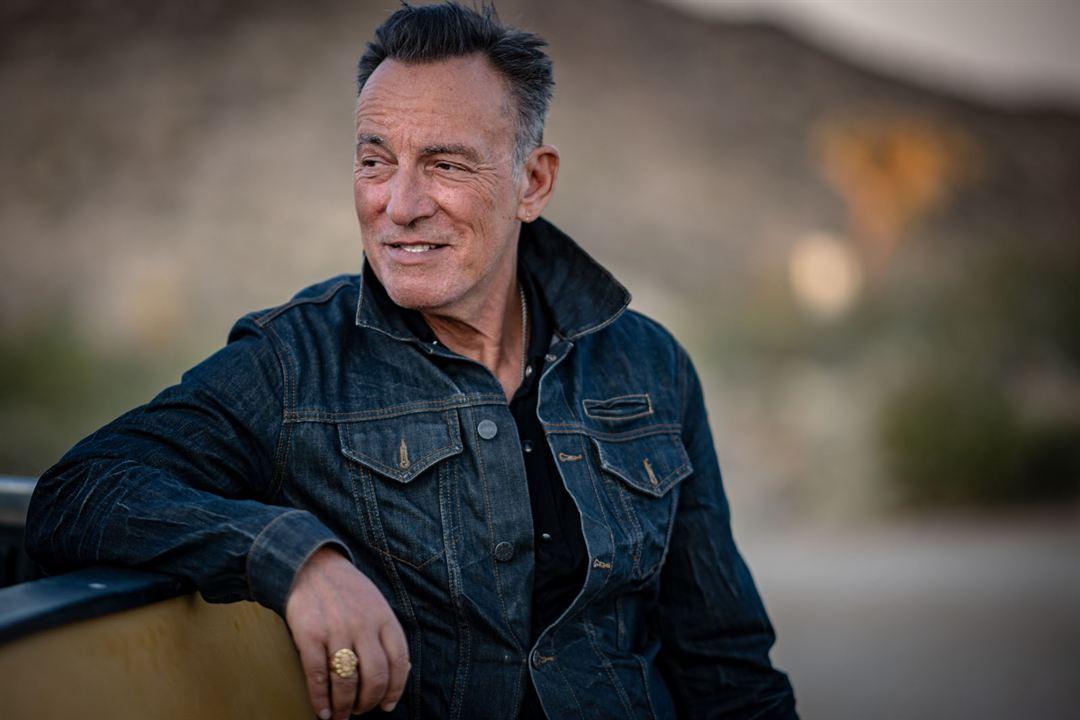 Western Stars : Photo Bruce Springsteen